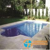 filtro para piscina de clube preço Marapoama