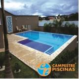 filtro para piscina em academia Raposo Tavares