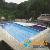 filtro para piscina em chácara preço Riviera de São Lourenço