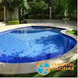 filtro para piscina fluvial Serra da Cantareira