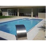 filtros para piscina com carrinho Alphaville