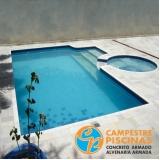 filtros para piscina de clube Jardim Guedala