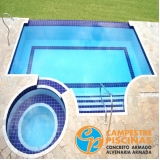 loja para comprar cascata de piscina de alvenaria Iguape