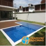 loja para comprar iluminação para piscina de alvenaria Vila Clementino