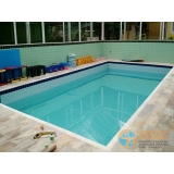 loja para comprar piscina de fibra com spa Rio Pequeno