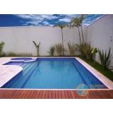 loja para comprar piscina de fibra para condomínio Água Funda