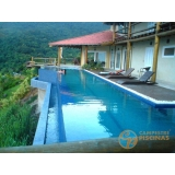 loja para comprar piscina de fibra reforçada para condomínio São Vicente