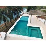 loja para venda de piscina de fibra Guararema