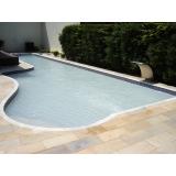 loja para venda de piscina para área pequena Taboão da Serra
