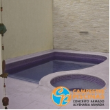 loja para venda de piscina para cobertura Araraquara