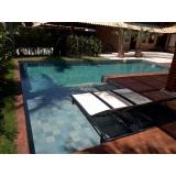 loja para venda de piscina Santo Amaro
