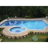 onde comprar piscina de fibra com sauna Saúde