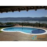 onde comprar piscina de fibra reforçada para condomínio Grajau
