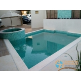 onde comprar piscina de fibra reforçada José Bonifácio