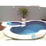 onde comprar piscina em vinil com sauna Jardim Iguatemi