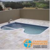 onde encontro revestimento para piscina externo Taboão da Serra