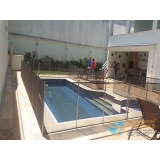 onde fazer piscina com concreto Serra da Cantareira