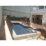 onde fazer piscina com concreto Jardim Bonfiglioli