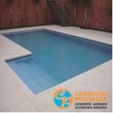 onde vende cascata de piscina de fibra Jandira