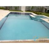 orçamento para piscina de alvenaria armada com escada Raposo Tavares