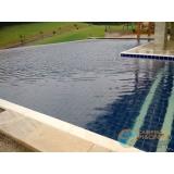 orçamento para reforma de piscina com fibra Mendonça