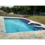 orçamento para reforma piscina cobertura Marapoama