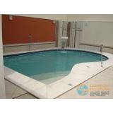 orçamento para reforma piscina concreto Santo Amaro