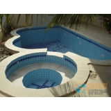 orçamento para reforma piscina de fibra Butantã