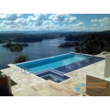 orçamento para reforma piscina epóxi Vila Romana