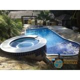 orçamento para reforma piscina vinil Ponte Rasa