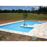orçamento para reforma piscina Jardim América