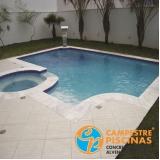 pastilha para piscina 5 em 1 orçar São Carlos
