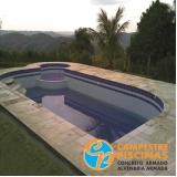 pastilha para piscina 5x5 orçar Vila Matilde