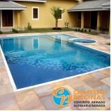pastilhas para piscina 10x10 Peruíbe