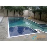 piscina com concreto preço Ribeirão Pires