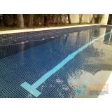 piscina de alvenaria armada com fibra orçar Vila Alexandria