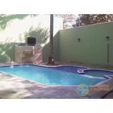 piscina de alvenaria armada com hidro orçar Vila Matilde
