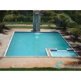 piscina em vinil com borda Vila Marcelo