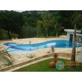 piscina em vinil Jardim Morumbi