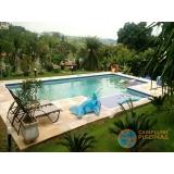 piscinas de alvenaria armada com escada Francisco Morato