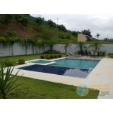 piscinas de alvenaria armada com vinil Taboão da Serra