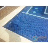 piscinas de alvenaria armada estrutural Campinas