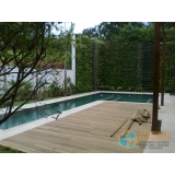 piscinas de concreto com spa Jaboticabal