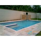 piscinas de vinil em l Vila Esperança