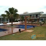 piscina concreto projetado