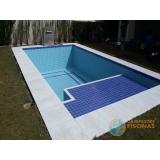 piscina em concreto armado