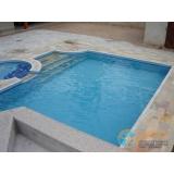 piscinas em vinil com hidro Jaboticabal