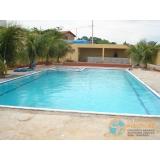 piscinas vinil pequena Vila Ré