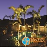 pisos para piscina amadeirado Salesópolis