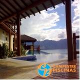 procuro comprar piscina de concreto para recreação Embu Guaçú